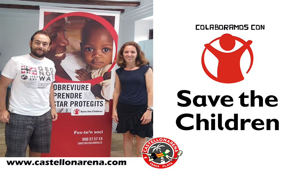 noticia save the children