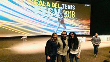 GALA TENIS FTCV 2018