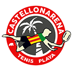 #castellonarena Logo